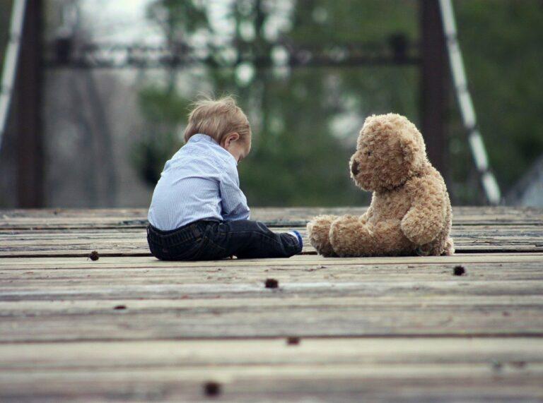 mi hijo necesita apoyo psicopedagógico